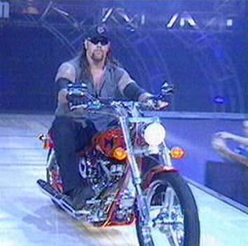 This page I created especially for Dev-one of my first internet chat    Undertaker Bikes Images